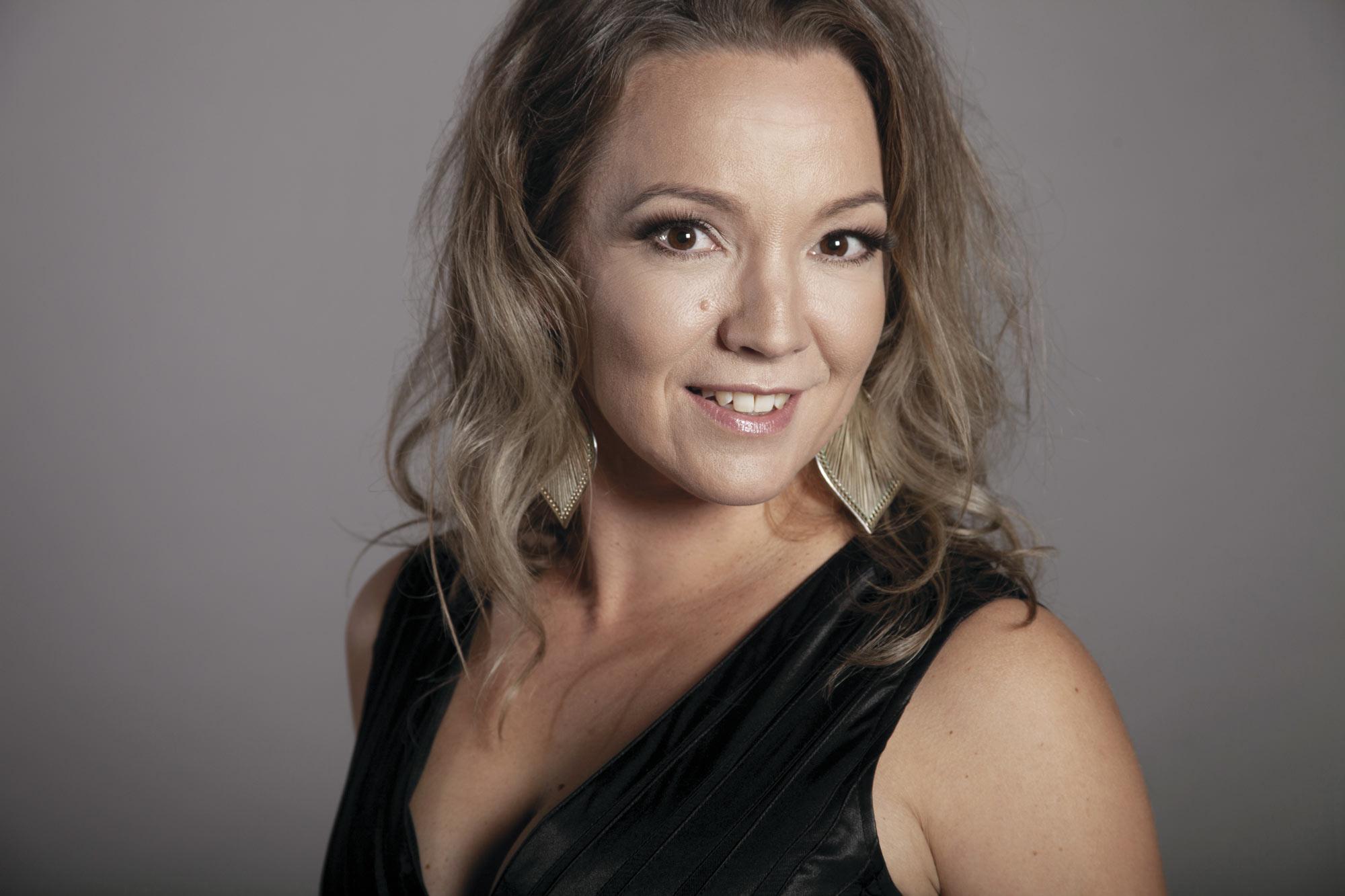 Annika Eklund