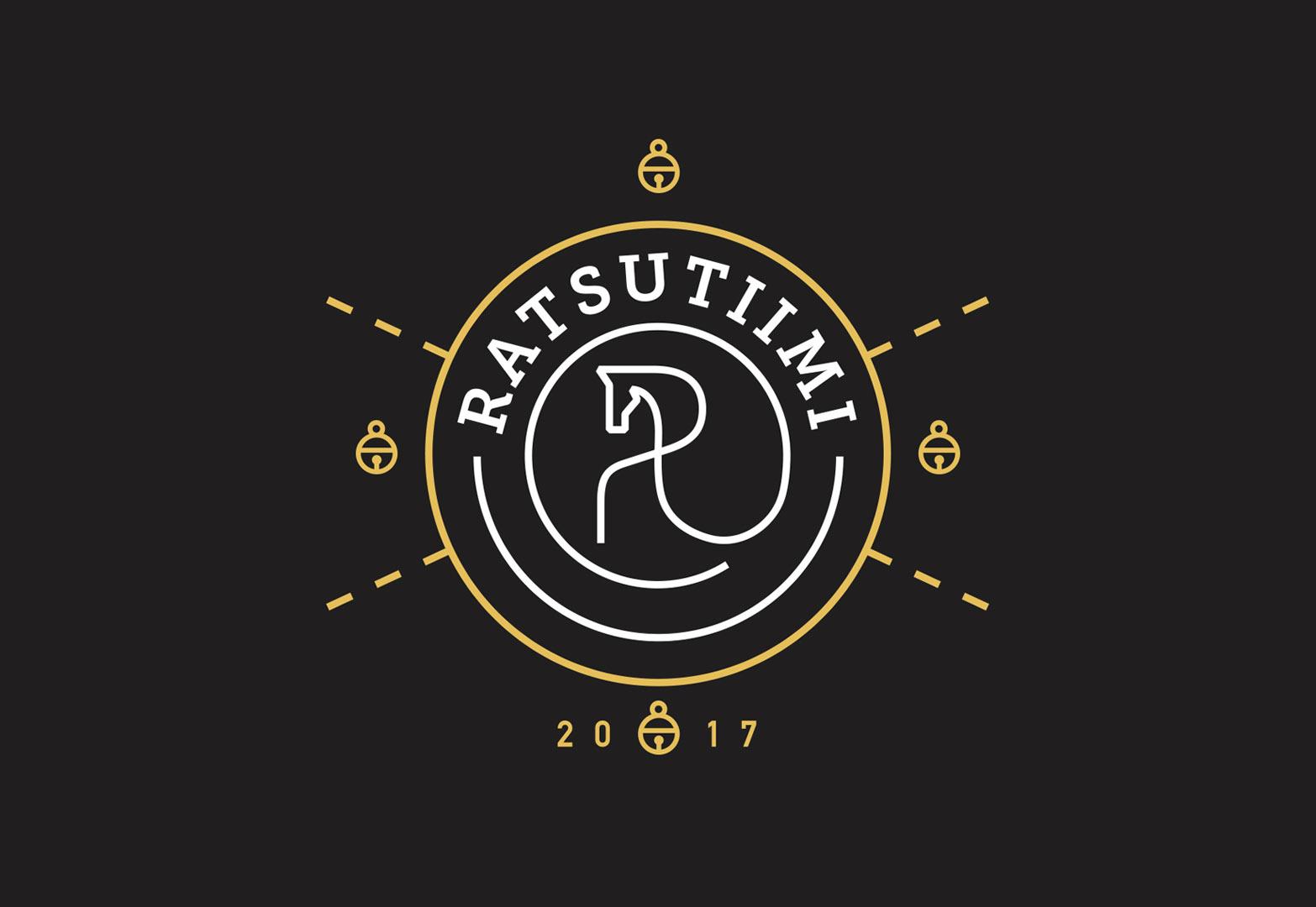 Ratsutiimi: Logo